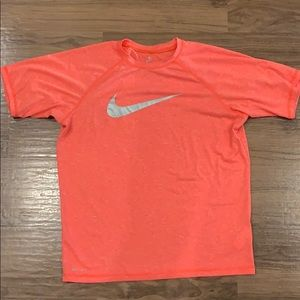 Nike compression shirt dry fit